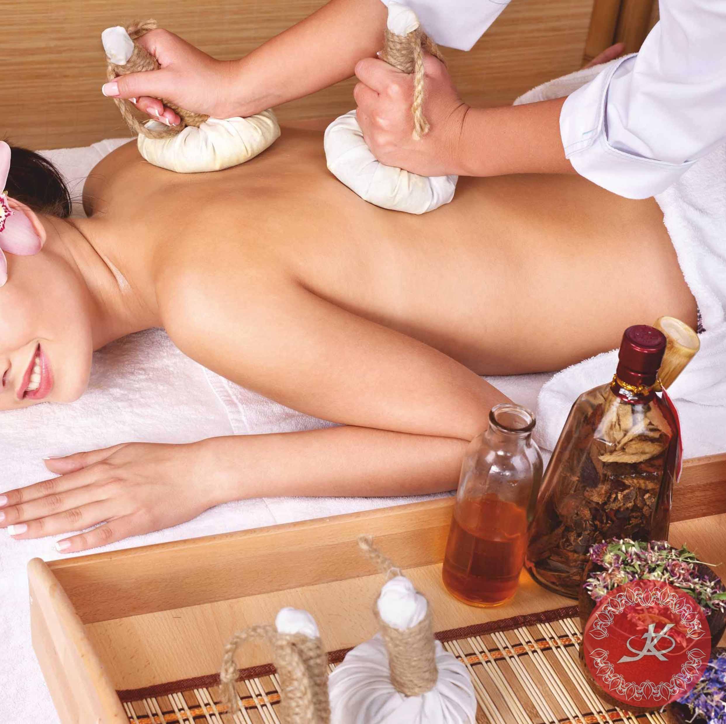 Hills in asian massage auburn