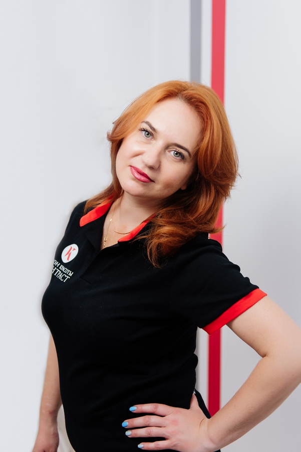 Юлия Панасюк