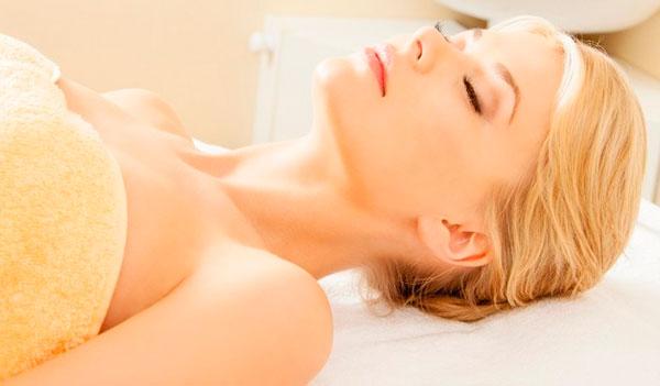 Японские спа процедуры для лица